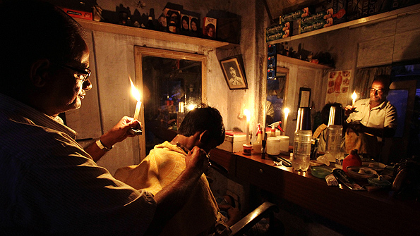 New Increase in Electricity Prices