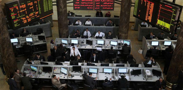 Egypt Stocks Fall as Yemen Conflict Escalates
