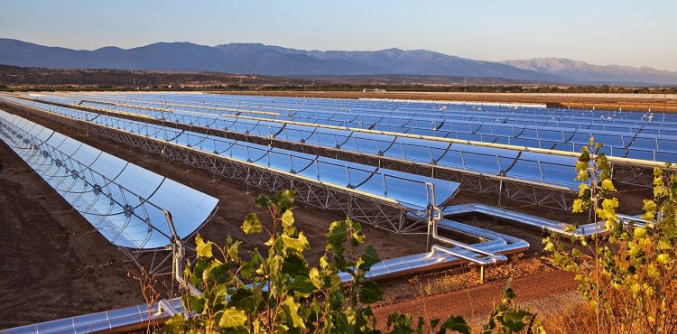 Morocco to Lessen Reliance on Imported Energy