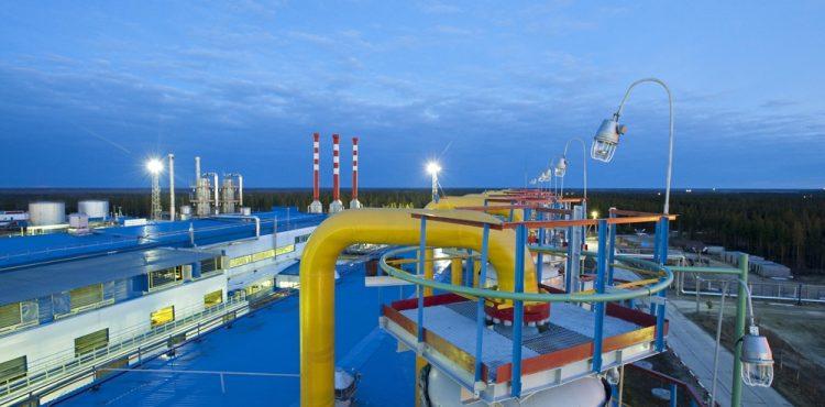 Gazprom's Gas Transit Via Ukraine Reaches 40 BCM in 2020
