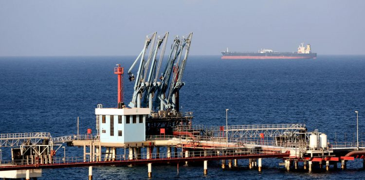East Libyan Oil Port Hariga Closed Due to Weather