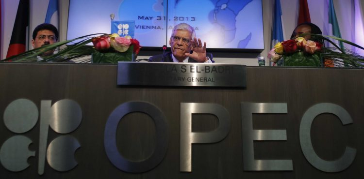 OPEC Market Share Plans Come Under Fire from Fellow OPEC Members