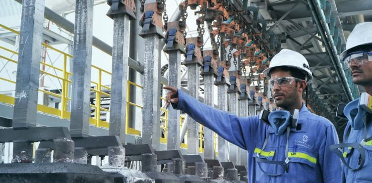 Omani Aluminium Optimization a Boon to Downstream Projects