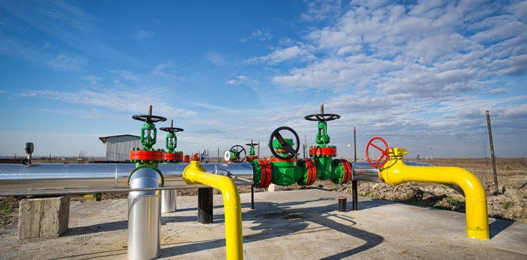 Blast Damaged Iran-Turkey Gas Pipeline