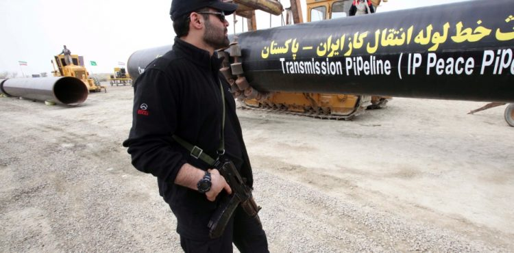 Iran Facing Gas Crunch thanks to 'Wasteful' Domestic Consumption