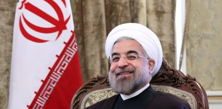 Iran: Rouhani Declares Oil Dependence Reaching New Lows