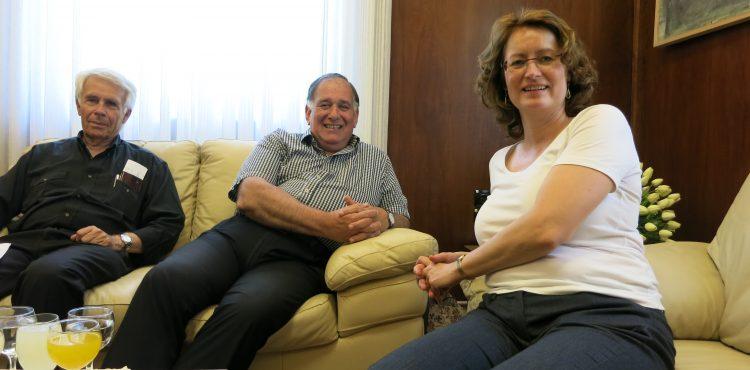 Haifa Cancer Fears Prompt Shutdown of Israeli PetroChem Industries