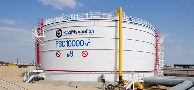 Drills and Capex Sacrificed by KMG EP Due to Oil Prices