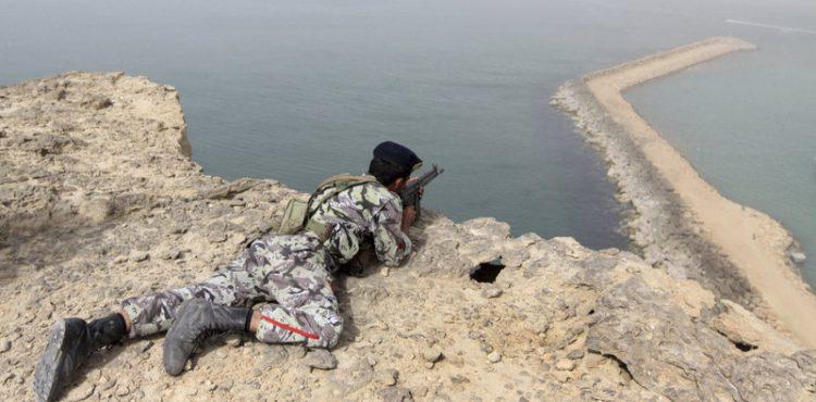 Iran to Establish Oil Exporting Economic Zone on Oman Sea