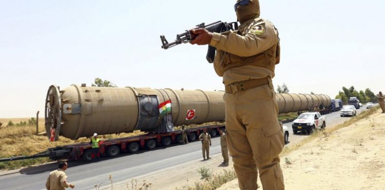 Iraq Oil Exports Down But Still Impressive, According to Analysts