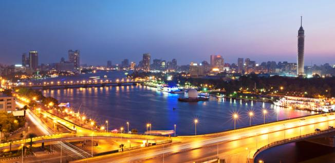 Egypt's Bond Rating Upgraded to B3