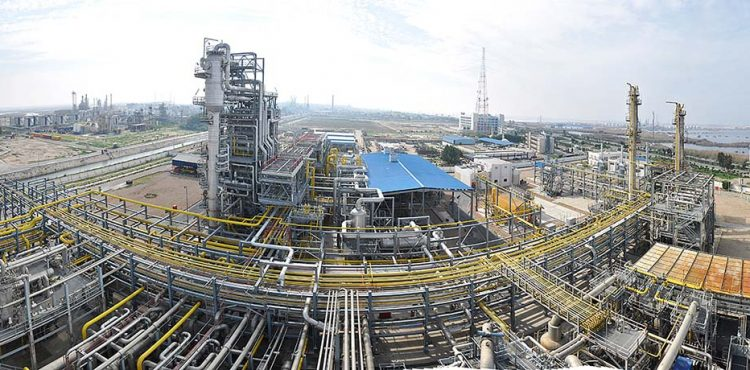 Iran Invests $1.5 B in the National Gas Grid.