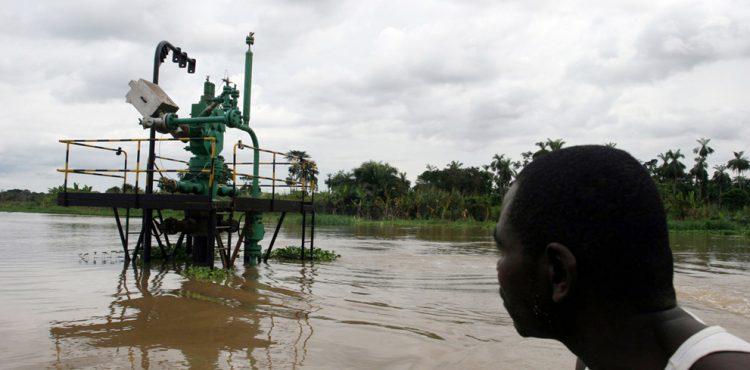 Nigeria Tenders for Crude Oil Import
