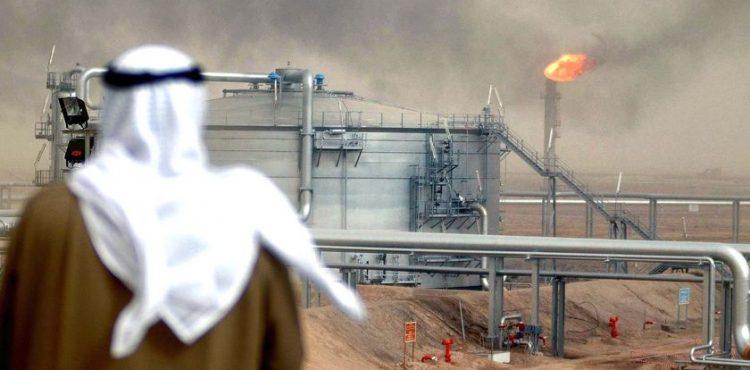 Saudi Arabia's Crude Oil Exports Climb to Six-Month High