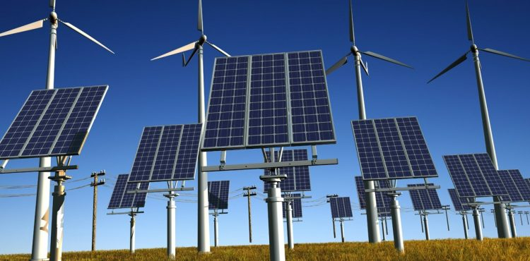 Africa Launches Ambitious Renewable Energy Initiative