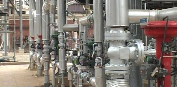 Moyzer Refinery Nears Hydrogen Plant Completion