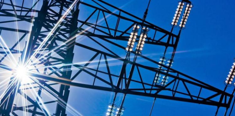 Three Electricity Pylons in Giza Bombed