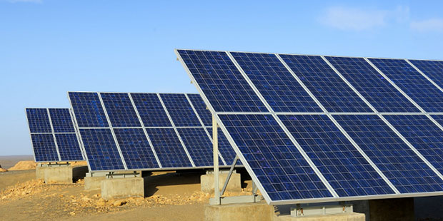 SkyPower IGD Signs Solar Deal in Egypt