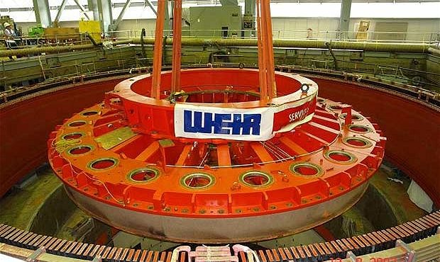 Weir Oil and Gas Signs Contract with Iraqi JV