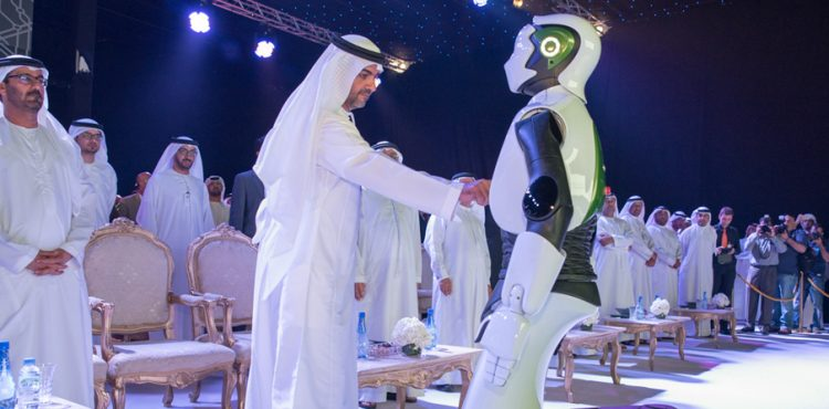 Abu Dhabi Energy R&D Conference Takes Off