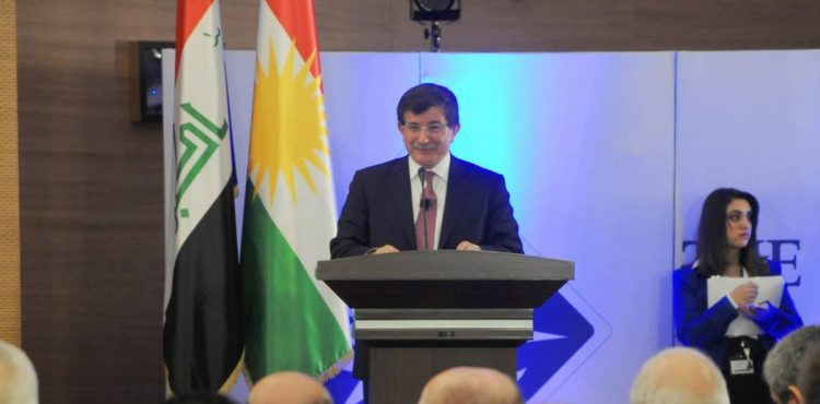 Iraq Forum Debates Fixing Oil Policy Priorities