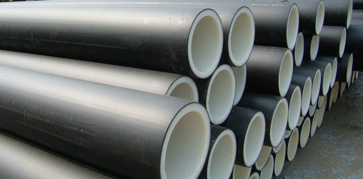 Iran Triple PetroChem Projects to Feed Polyethylene Pipelines