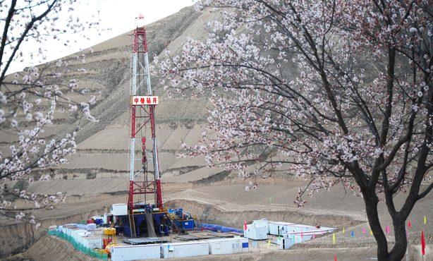 Iraq Signs $526.6 Million China Deal to Drill 66 Wells