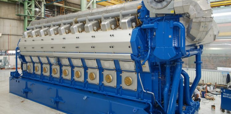 Mega-Project to Provide for Quarter of Jordan Electricity