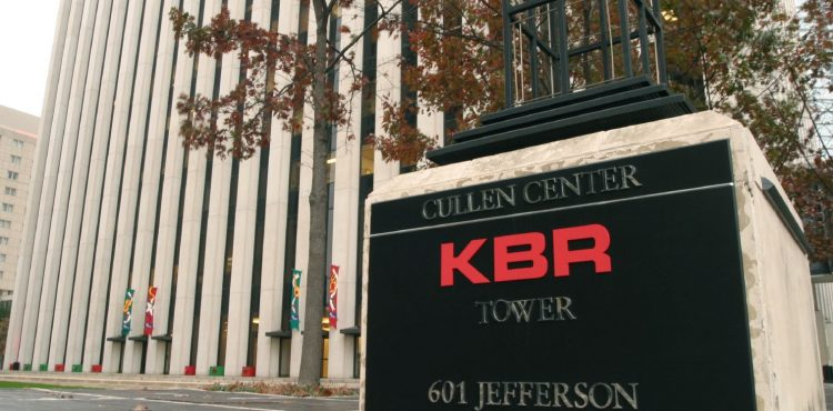 KBR Appoints Lebanese American to Key MENA Post
