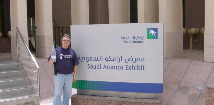 Rising Summer Energy Demands Prompt Aramco into 1.7 Mn Gasoil Deal
