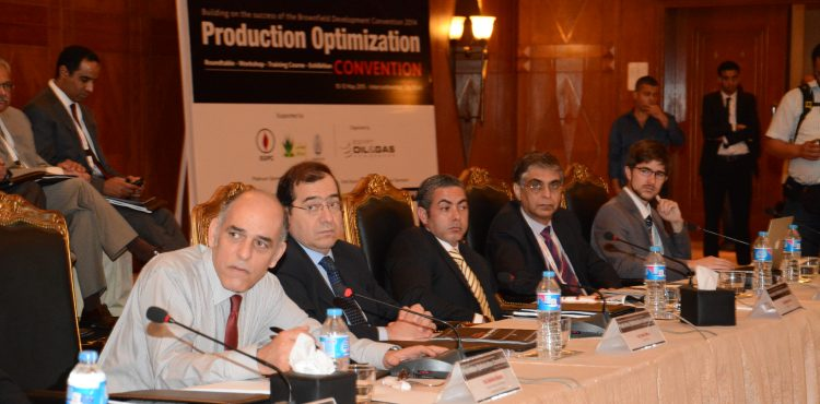 Press Release Update-1: Egypt Oil & Gas Hosts Roundtable for Industry Leaders