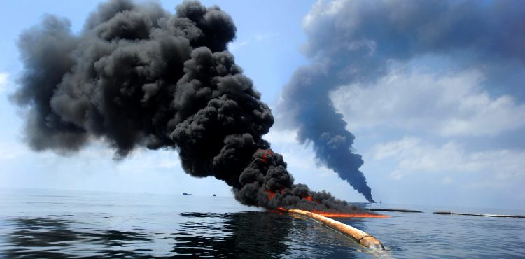 BP Faces Class Action Lawsuit in Mexico over Horizon Oil Spill