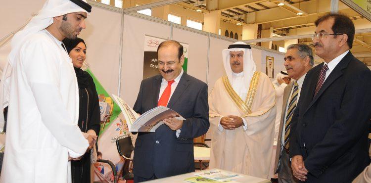 Bahrain Hails British Role in Petroleum Development