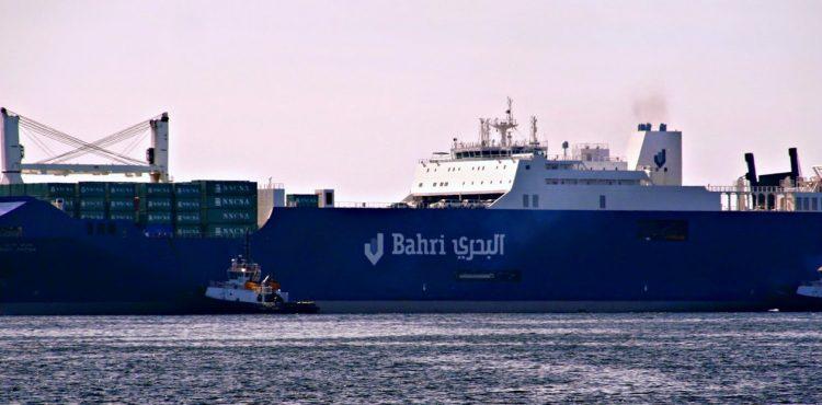 Saudi Bahri Buying Hyundai-Made Oil Tankers