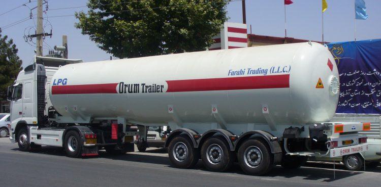 Iran Makes Big Plans for LPG Export Drive