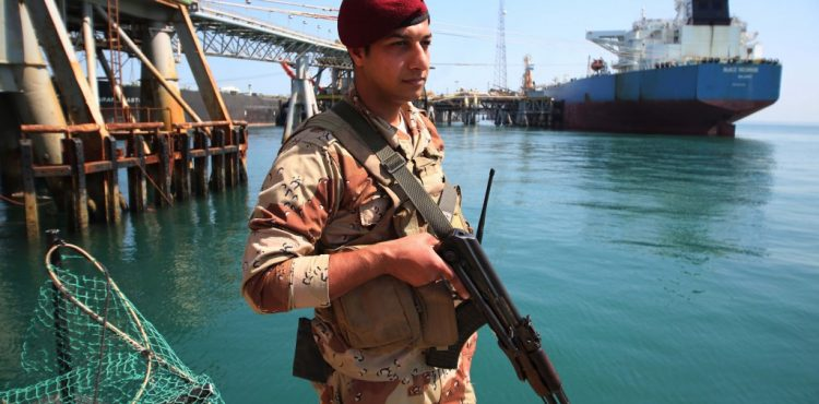 Saudi Arabia and Iraq Vying for Uplift in Tanker Demand