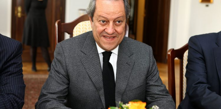 Egyptian-Russian Forum to Expand on Business and Energy Cooperation