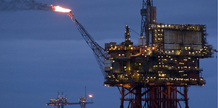 Norway's Economy Follows Oil Price
