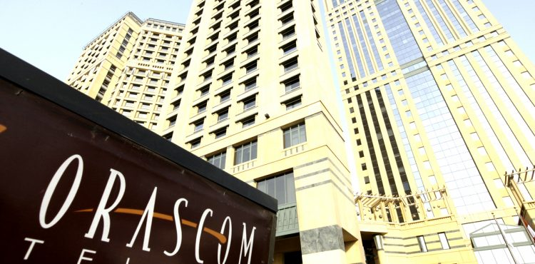 Orascom Plans $100m Solar Plant