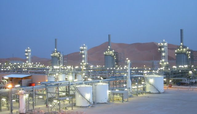 US Butane Technology to Help Fuel Egypt's Industrial Sector