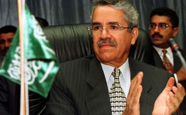 OPEC Siding with Saudi Over Oil Price War