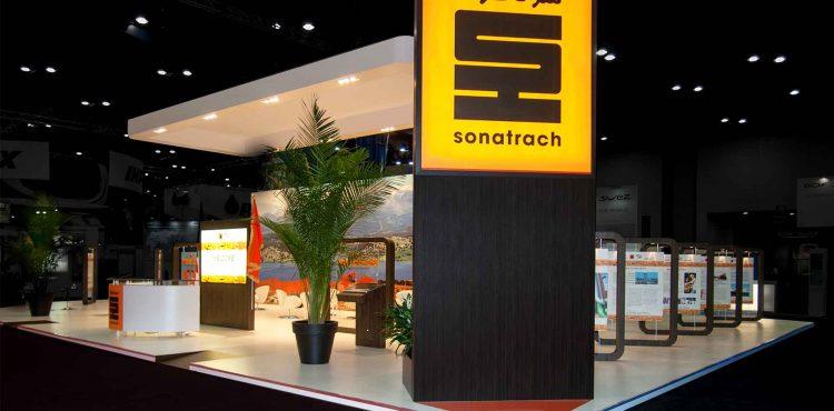 Sonatrach Grew Crude Exports