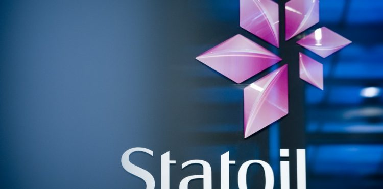 Norway's Statoil Ends China Oil Rig Contract in the North Sea