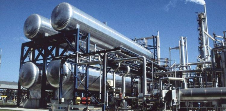 US Natural Gas to Sustain Ammonia Project