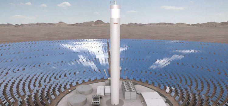 Abengoa to Enter Egyptian Solar Market
