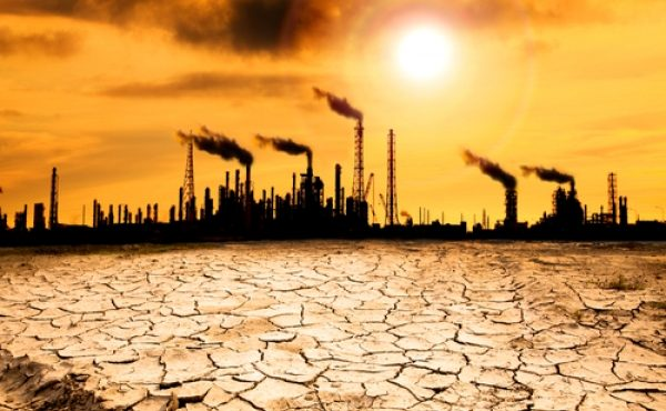 European Oil Companies to Develop Strategy on Climate Change