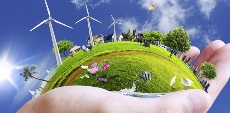 Green Energy to Recycle Wastes for Energy Prodution