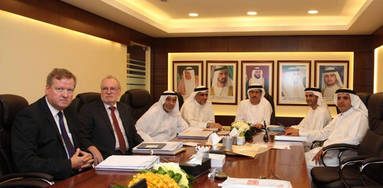 UN Industrial Development Organization to Build R&D Energy Center in Dubai
