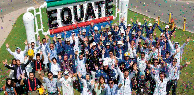Kuwait's Equate Wins Awards for Environmental Projects, among Others