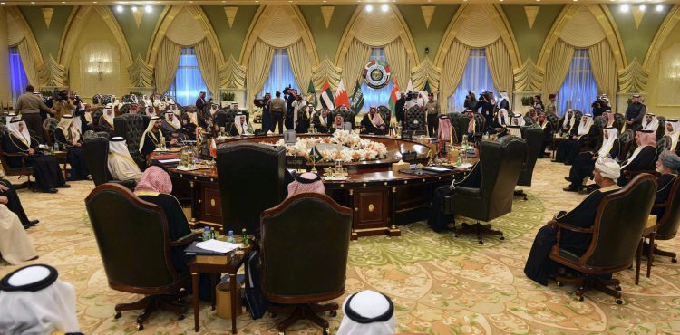 GCC Seriously Contemplates VAT in Wake of Oil Price Crunch